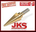 JKS 1699 Step Drill Bit