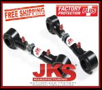 JKS 2031 Rubicon Front Adjustable Sway Bar Links 0