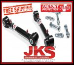 JKS 2035 Adjustable Front Sway Bar Links 2.5