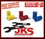 JKS 2100 Flex Connect Performance Springs Master Kit