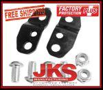 JKS 2293 Front Brake Line Relocation Kit