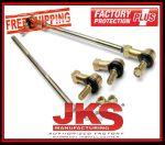 JKS 2943 Front/Rear Adjustable Sway Bar End Links