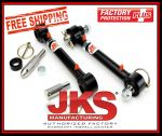JKS 3104 HD Front Sway Bar Links Disconnects 4-6