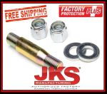 JKS 5600 Jeep Tapered Front Swaybar Bolt Lift Kit