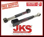 JKS 7150 J-AXIS Adjustable Front/Upper Control Arms