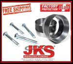JKS JKS8150 Exhaust Extension Kit