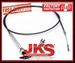 JKS 9500 Electronic Swaybar Cable Conversion