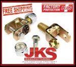 JKS 9601 Front Upper Shock Conversion