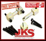 JKS 9604 Rear Upper Bar Pin Eliminator