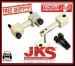 JKS 9607 Rear Upper Bar Pin Eliminator