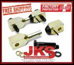 JKS 9608 Rear Upper Bar Pin Adapter