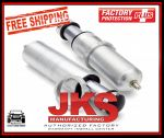 JKS BSE101 Hydraulic Bump Shock Adjustable Coil Spacers