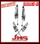 JKS FOX98524036 Fox 2.0 Performance Series w/Remote Reservoir Rear 2.5