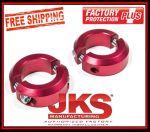 JKS JKS2038 Jeep TJ/JK Sway Bar Clamp Kit