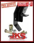 JKS JKSOGS160 Relocation Bracket Rear Trackbar