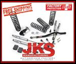 JKS JSPEC102K 2.5