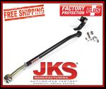 JKS OGS151B Adjustable Rear Trackbar with Relocation Bracket