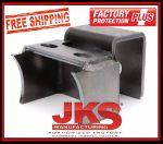 JKS OGS168 FAB OE Replacement Rear Trackbar Bracket
