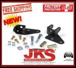 JKS OGS945 Rear Shock Relocation