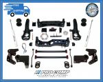 Pro Comp K2075B 6'' Pro Runner Lift Kit w/ES Shocks