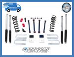 Pro Comp K2081BP 6'' Short Arm Lift Kit w/Pro Runner Shocks Fits 4WD