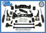 Pro Comp K4144BP 6'' Lift Kit w/Front Strut Spacers/Rear Pro Runner Shocks