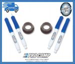 Pro Comp K2054B 2'' Lift Kit w/ES Shocks for 1994-2002 Dodge Ram 2500/3500