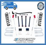 Pro Comp K2076B 6'' Short Arm Lift Kit