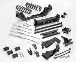 Pro Comp K1083B 6'' Lift Bracket Kit w/ES Shocks