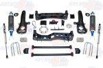 Pro Comp K2062B/K2062BMX/K2062BP/K2062BPS/K2062BPX 6'' Lift Kit Fits 4WD