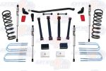Pro Comp K2069BMX 6'' Lift Short Arm Kit w/Fox Shocks 2007-2008 Dodge Ram 2500/3500 6.7L Diesel Engine 4WD