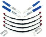 Pro Comp K3067 4'' Lift Kit w/ES Shocks