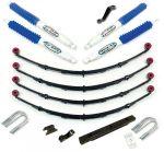 Pro Comp K3068/K3068MX 4'' Lift Kit w/AMC