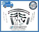 Pro Comp K4165BP 6