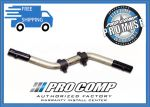 Pro Comp TOY400 Adjustable Drag Link Fits Fits 4WD
