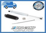 Pro Comp ZX2903 Pro Runner Single Steering Stabilzer Fits Fits 4WD