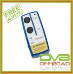 DV8 Offroad WWRC12 Wireless Remote 12K Winch