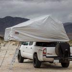 Tuff Stuff TS-RTT-EWC-ELT Overland Roof Top Tent Xtreme Weather Covers