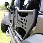 Tuff Stuff TS-TD-JK-R Front or Rear Trail Doors Set